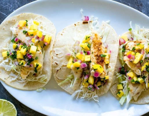 tacos poisson